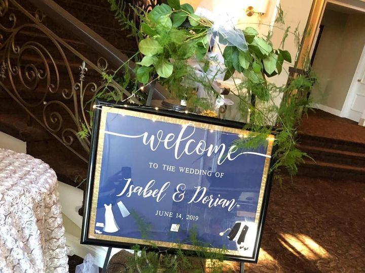 Tmx 11 51 1058909 1563416247 West New York, NJ wedding planner