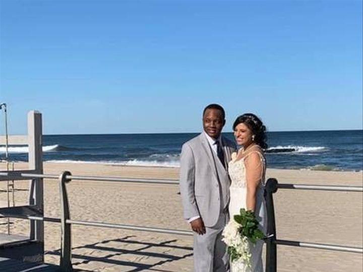 Tmx Pic Couple Beach 51 1058909 1566268345 West New York, NJ wedding planner