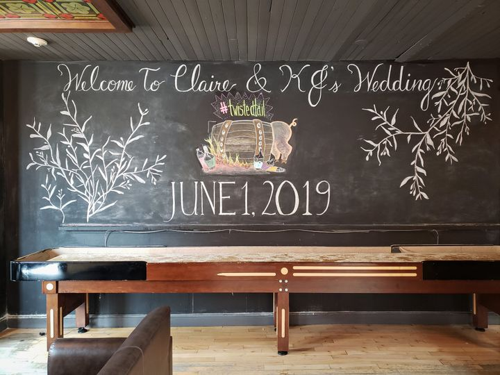 Tmx 2019 Olive Branch Chalk Art 51 668909 1570809882 Philadelphia, PA wedding venue