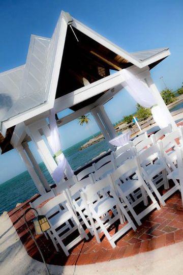 Tranquility Bay Florida Keys Wedding