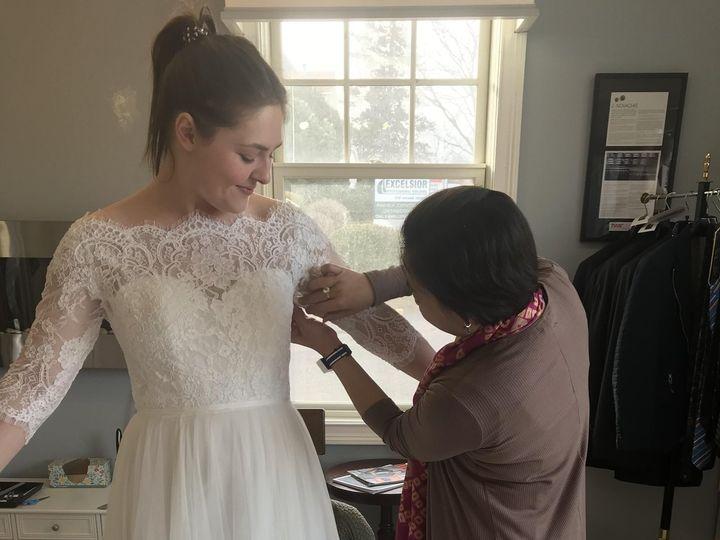 Tmx Img 8994 51 1878909 159973368632482 Excelsior, MN wedding dress
