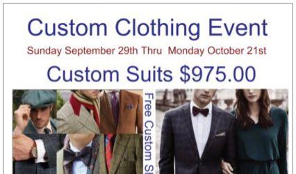 Crown Custom Clothing 2