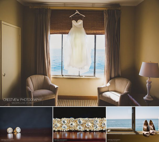 laguna hotel wedding