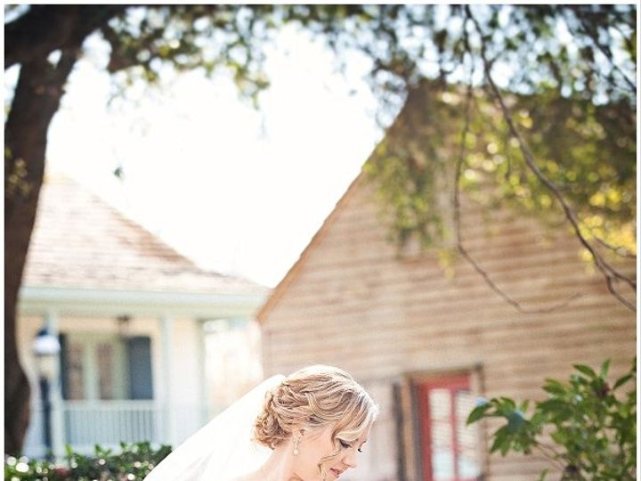 Tmx 1339787698802 Oldchristchurchpensacola011 Pensacola, Florida wedding beauty