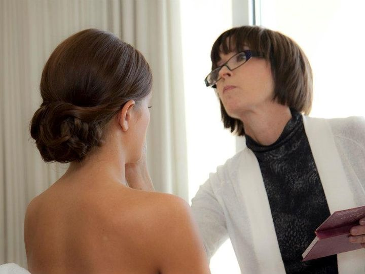 Tmx 1339789399472 JenniferMcFarrenssWedding Pensacola, Florida wedding beauty