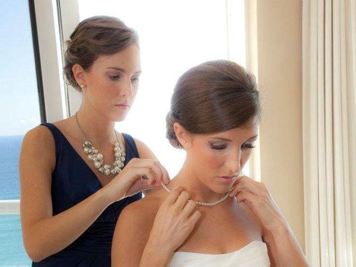 Tmx 1339792423565 4033053205394769452914646670n Pensacola, Florida wedding beauty
