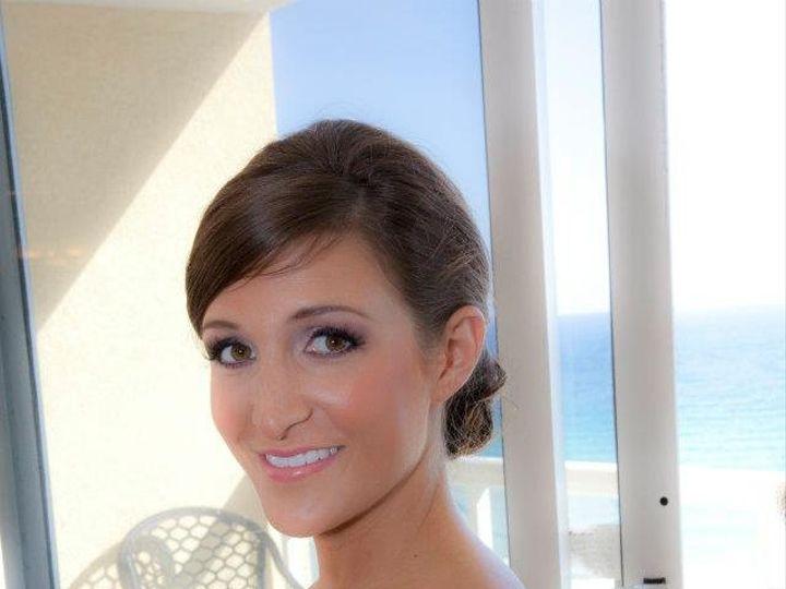 Tmx 1339792541109 42628932053926493991113869731n Pensacola, Florida wedding beauty
