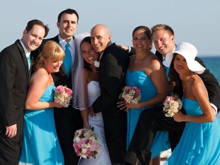 Tmx 1339793220068 428528101510370445972441829896296n Pensacola, Florida wedding beauty