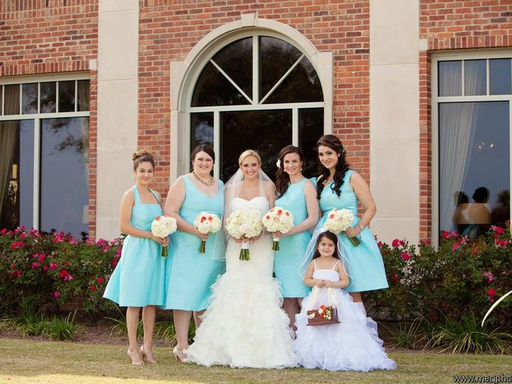 Tmx 1340131617175 FrantzSamMegBaisdenPhotographyH0016low Pensacola, Florida wedding beauty