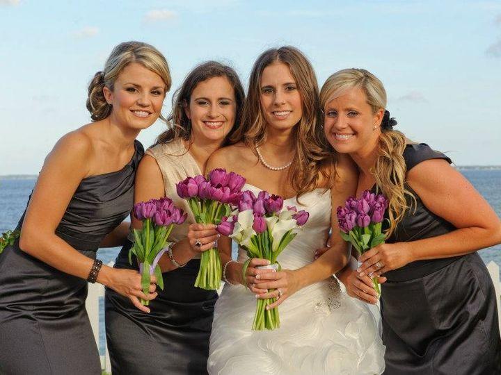 Tmx 1340136191490 RachelBakerWedding Pensacola, Florida wedding beauty