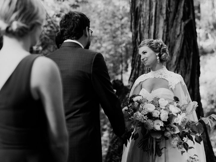 Tmx Big Sur Elopement 8 51 1929909 158204732486286 Santa Cruz, CA wedding florist