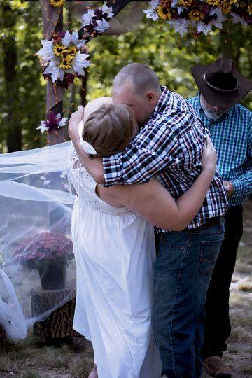 Deputy Wedding