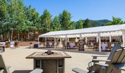 The Ridgeline Hotel Estes Park 1