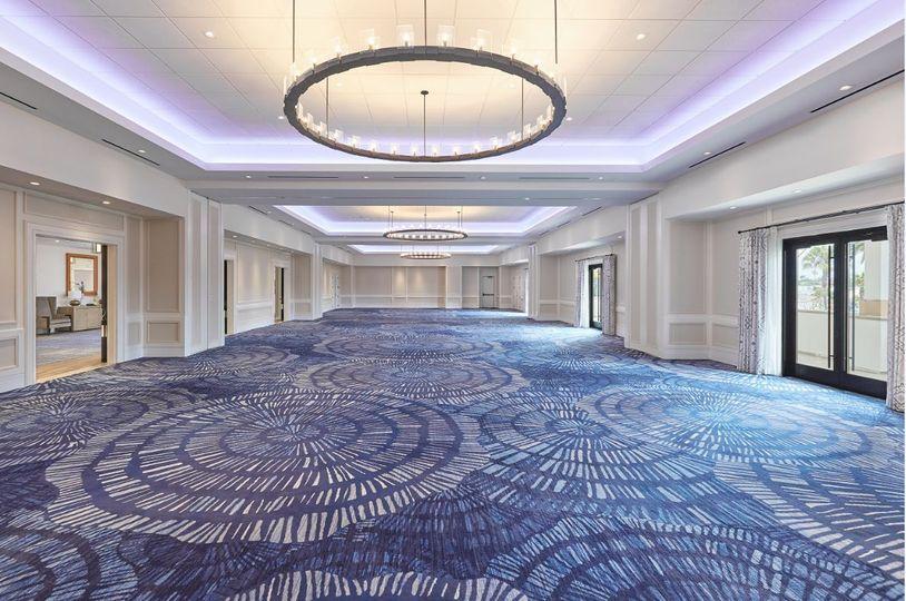 Whitewater Ballroom