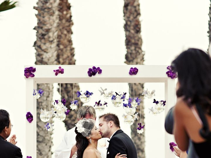 Tmx 1389296852238 Pacific Terrace Ceremony  Huntington Beach, CA wedding venue