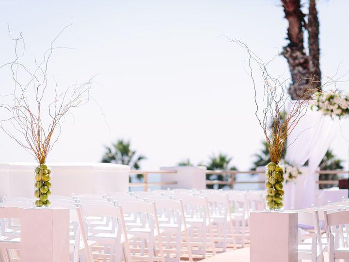 Tmx 1419790298050 03 Pacific Terrace Ceremony Huntington Beach, CA wedding venue