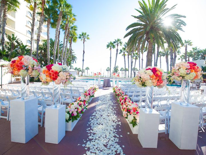Tmx 1448050096244 Pool Deck 1 Huntington Beach, CA wedding venue