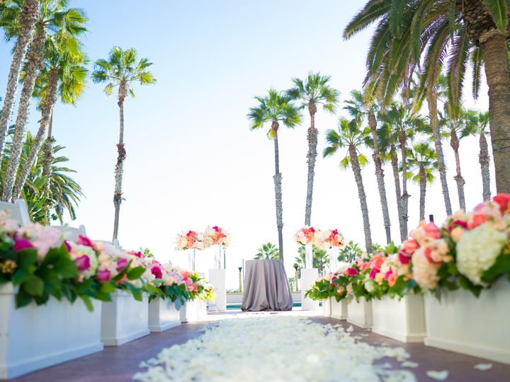 Tmx 1448050240199 Pool Deck 5 Huntington Beach, CA wedding venue