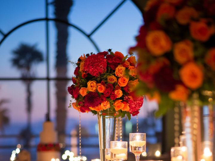 Tmx 1467400299813 15 Pacific Ballroom Huntington Beach, CA wedding venue