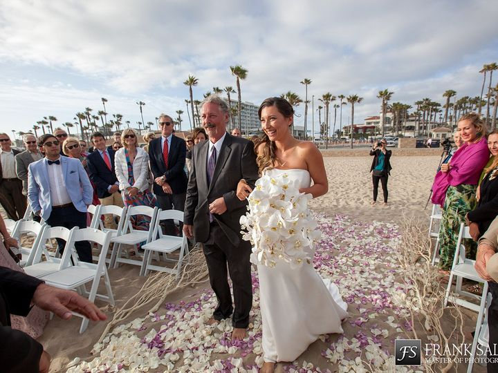 Tmx 1467400830695 05 Beach Ceremony Huntington Beach, CA wedding venue