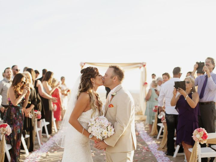 Tmx 1467401192784 Beach Ceremony 6 Huntington Beach, CA wedding venue