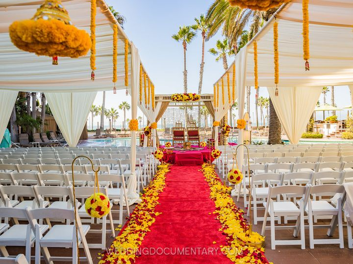 Tmx 1494179492817 Kristiarjunwedding 404 X21 Huntington Beach, CA wedding venue