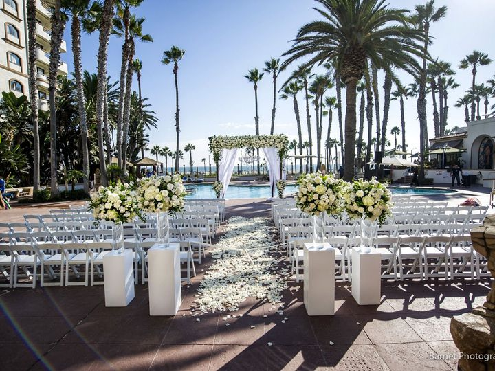 Tmx 1515780250 8571b379653dff0f 1515780249 B1401cc2c18feb77 1515780246504 1 Pool 6 Huntington Beach, CA wedding venue