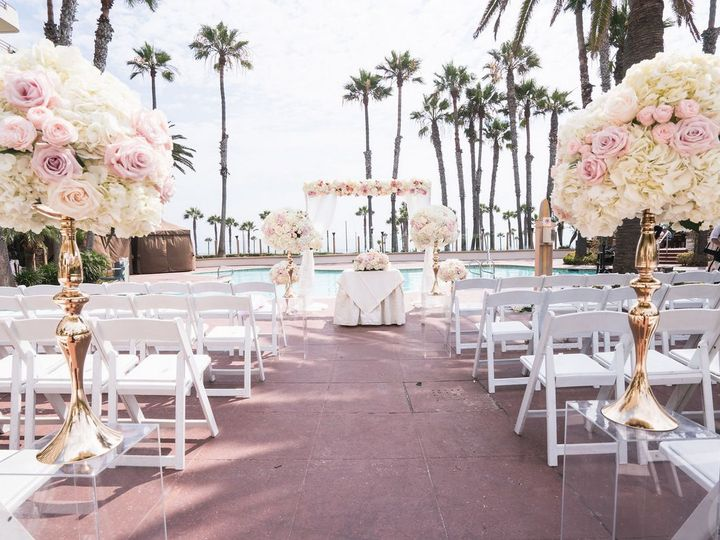 Tmx 1515780259 Eeda4b7ce08e5b6c 1515780258 81490cbc1dd362fc 1515780246555 6 Pool 5 Huntington Beach, CA wedding venue