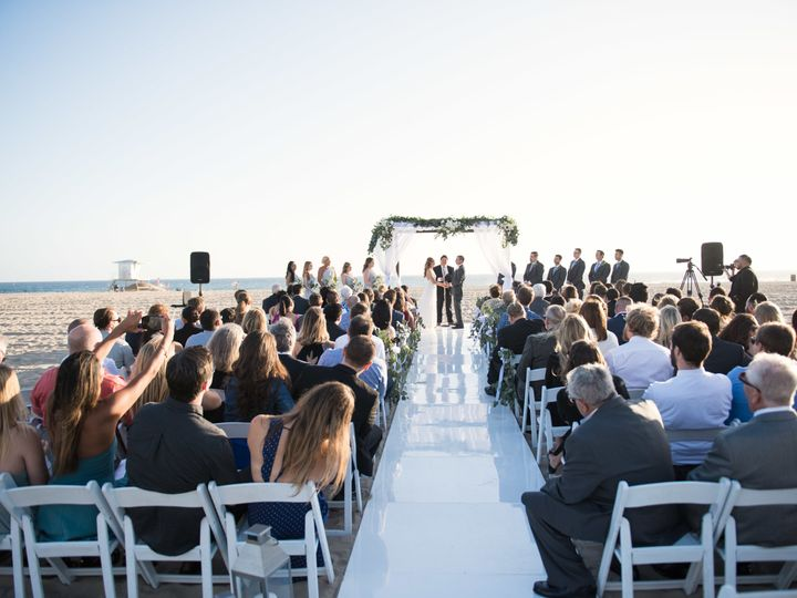 Tmx 1515781599 B2492d9692960aac 1515781593 8203711556c8af90 1515781587546 4 Beach 4 Huntington Beach, CA wedding venue