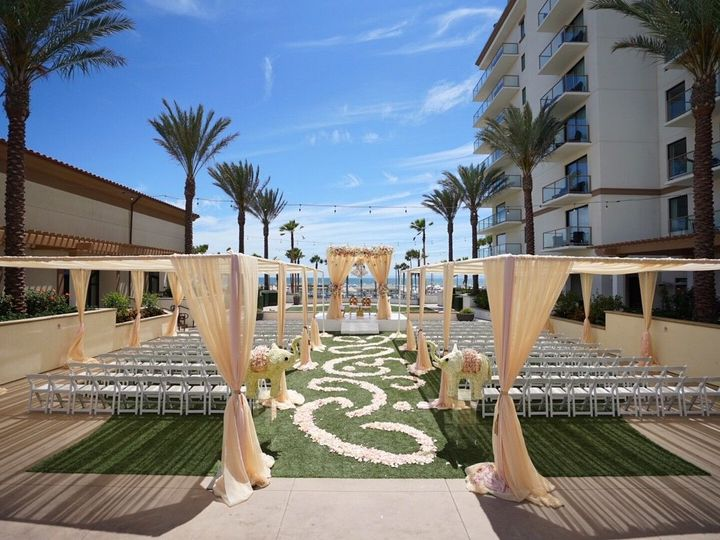 Tmx 1532551414 5f5a18430e82838d 1532551413 73ca5bd68b95bf5f 1532551412635 6 Mukadam 2 Huntington Beach, CA wedding venue