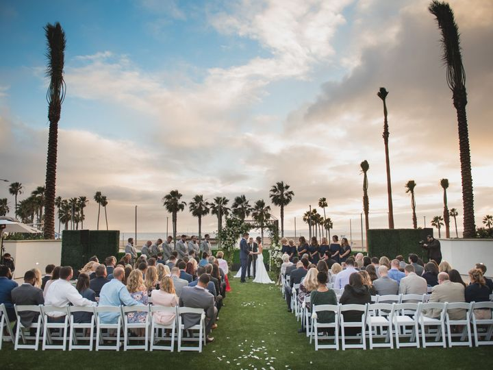 Tmx 1532551795 5fa2edd2e629b463 1532551793 04268e762bff3226 1532551780214 10 Vista 15 Huntington Beach, CA wedding venue