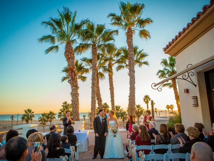 Tmx 1533317546 B71cdcf87c516572 1533317544 Da70e322ea2439b9 1533317540025 1 Lisa Andy Andy Lis Huntington Beach, CA wedding venue