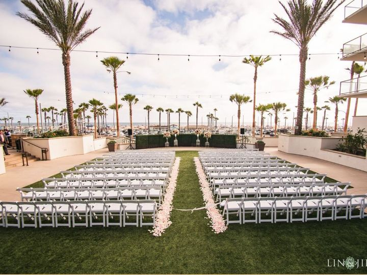 Tmx 1533320839 Fd516e1dad93509b 1533320838 3cd48502b9454965 1533320835158 2 Vl Lawn Huntington Beach, CA wedding venue