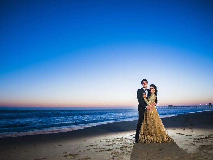 Tmx 1533320880 C0c355f467a6da0c 1533320879 41b482abb4f25de4 1533320875483 1 Sunset1 Huntington Beach, CA wedding venue