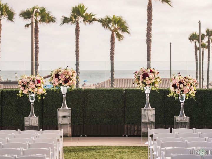 Tmx 1533320896 6d78a458852746b9 1533320895 12c89628c85e6497 1533320892181 2 Florals Vl Huntington Beach, CA wedding venue