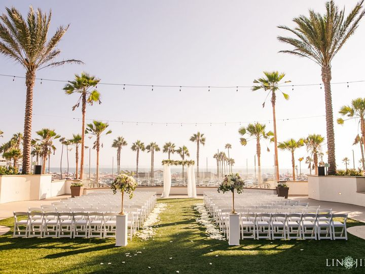 Tmx 1536514625 22ae0f6a18b9641a 1536514623 6ff74ceb90805cb8 1536514620288 1 09 Hilton Waterfro Huntington Beach, CA wedding venue