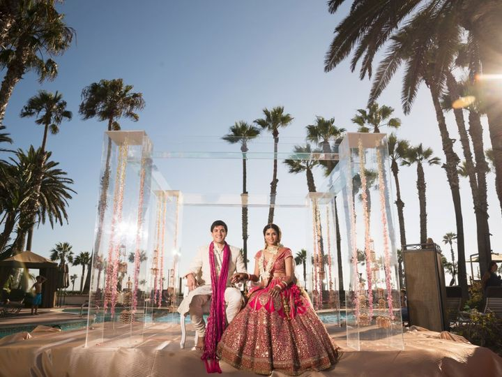 Tmx 1538671117 31f08ab82a2d7ec3 1538671116 Fac99ec5697aea4a 1538671097639 2 Indian Wedding Huntington Beach, CA wedding venue