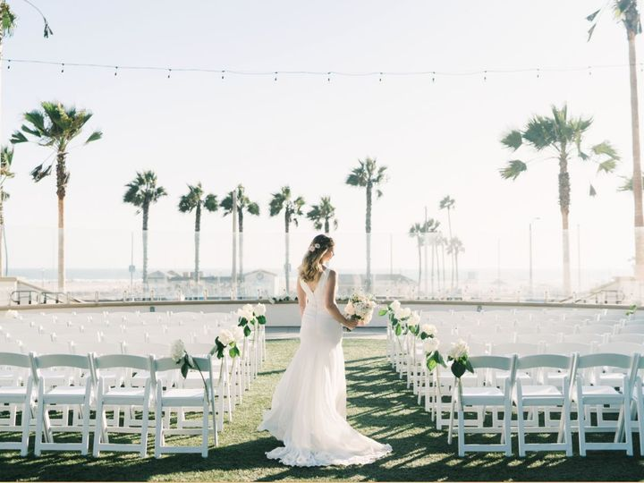 Tmx 1538674029 Cdd7958175b8fc16 1538674028 4f9e97876bc8520e 1538674000737 1 Holdaway   Belling Huntington Beach, CA wedding venue