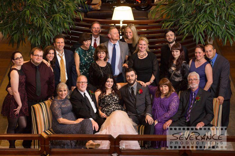 photo by dave severance raleigh nc wedding photogr