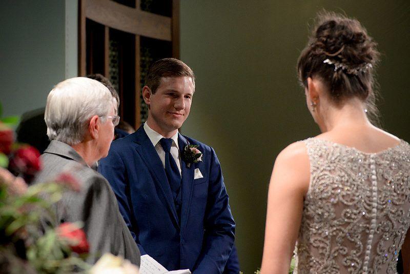 The groom | Photo by: Digital Galleria Designs