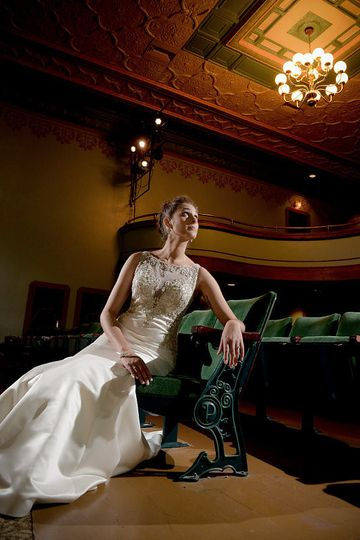 Bridal shoot | Photo by: Digital Galleria Designs