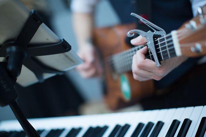 guitar and keyboard 51 1912019 158696679133491