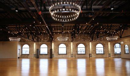 The High Five Venue Grand Rapids Mi Weddingwire