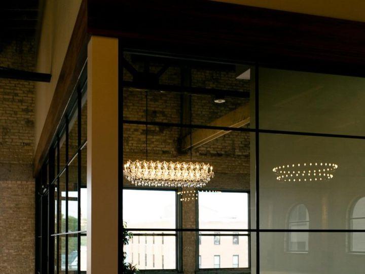 Tmx Glass Wall 751x1030 51 1022019 Grand Rapids, MI wedding venue
