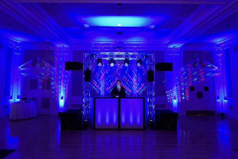 Enjoy the finest sound and lighting at your next event...
