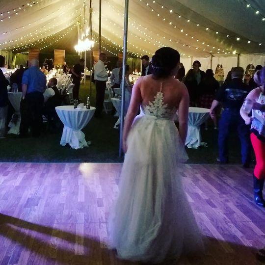 Wedding Venue Management