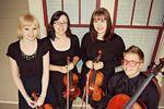 Viviamo String Quartet image