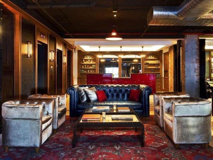 Arthouse Wine Bar