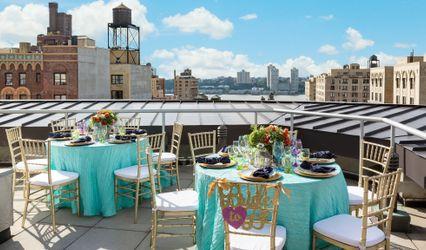 Arthouse Hotel NYC 1