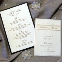 Tmx 1221592711279 Cest Brooklyn wedding invitation